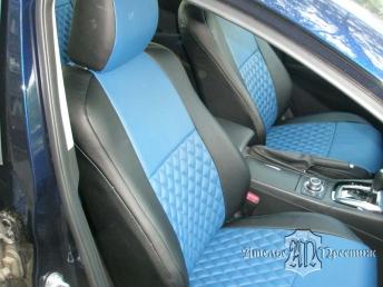 Mazda (Мазда) 6 2013 из экокожи Hortica