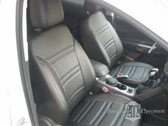 Ford Kuga (Форд Куга) 2013 экокожа Аригон