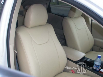 Lexus (Лексус) RX 350 2012 из экокожи Hortica